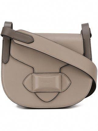 e363428f634c Michael Kors small 'Daria' saddle bag #Handbagsmichaelkors ...