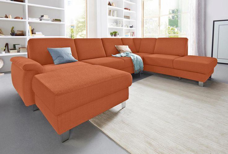 die 25 besten ideen zu orange wohnzimmer auf pinterest