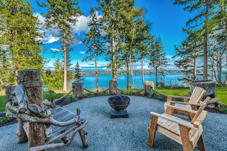 A new home on almost 4 acres anacortes wa luxury