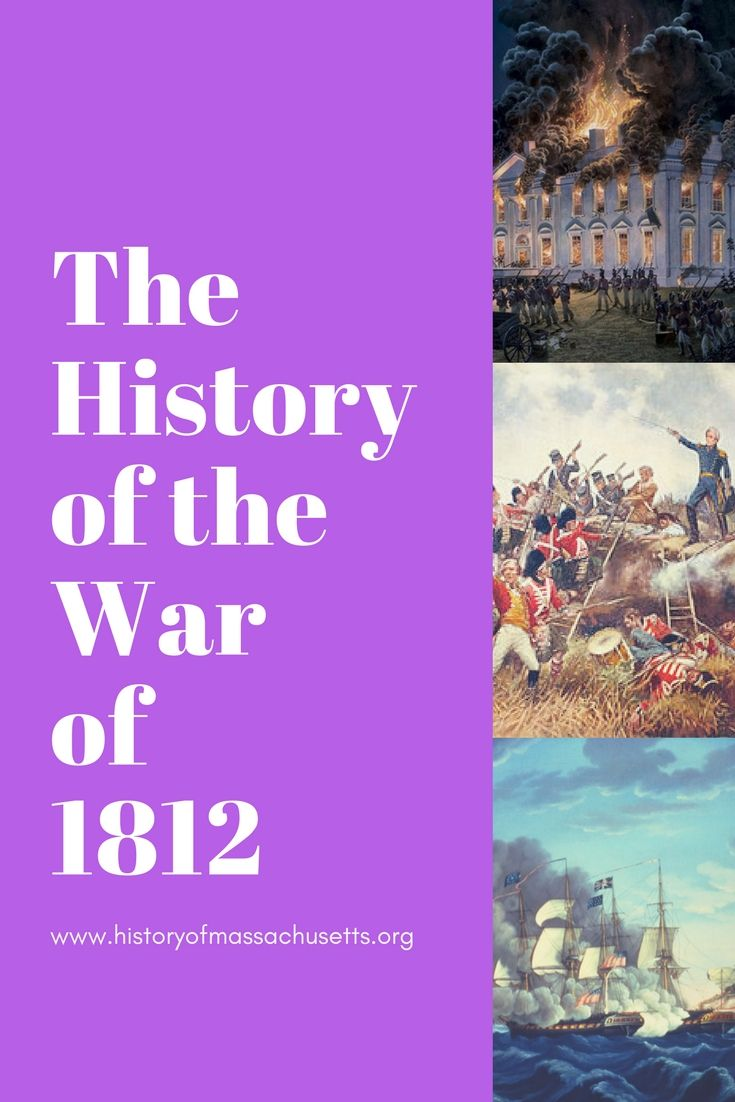 a history of the war of 1812 The war of 1812 ended in a stalemate the treaty of ghent signed on december 24, 1814 returned all territorial conquests made by the two sides the war of 1812 allowed the new nation to break free of its colonial past, and told the nations of europe that a new player had emerged on the world stage.