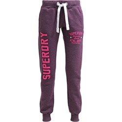 Spodnie damskie Superdry - Zalando