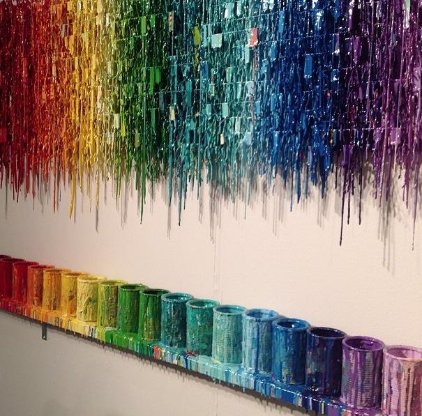 Dripping Paint Wall Design : Images about paintgraffiti on graffiti