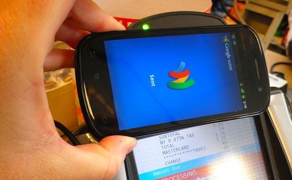 NFC를 넘어서…구글월렛, 모든 안드로이드폰 지원 - 씨넷코리아