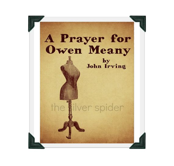 best reimagined book covers and movie posters images on  a prayer for owen meany essay 42 best reimagined book covers and movie posters images on