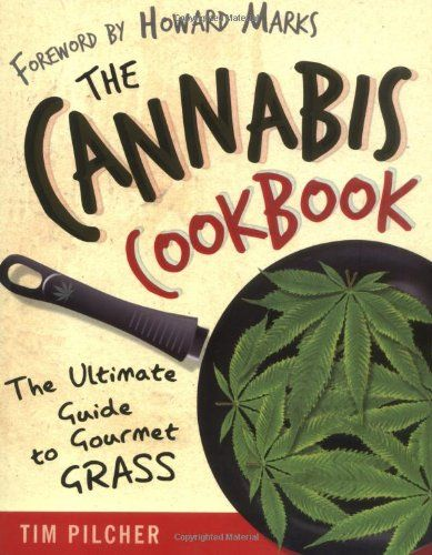 The Cannabis Cooking Companion has recipes so delicious nothing will get wasted except your dinner guests....