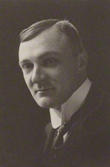 Edmund Thomas Sandars