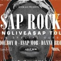 asap rocky tour - Google Search