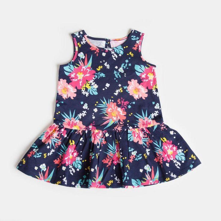Infant Girls' Tank Dress for $7.97