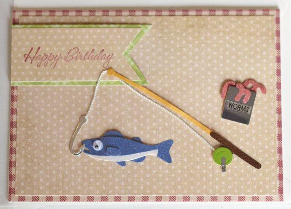 Надписями друзьями, открытка для дедушки рыбака своими руками