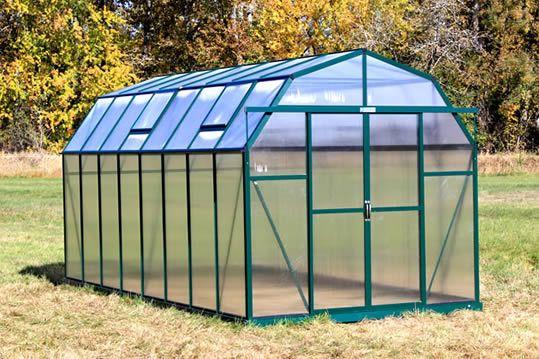 Grandio Elite Greenhouse Review - Our Top Rated Greenhouse Kit