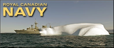 May 4, 1910  The Royal Canadian Navy is created.