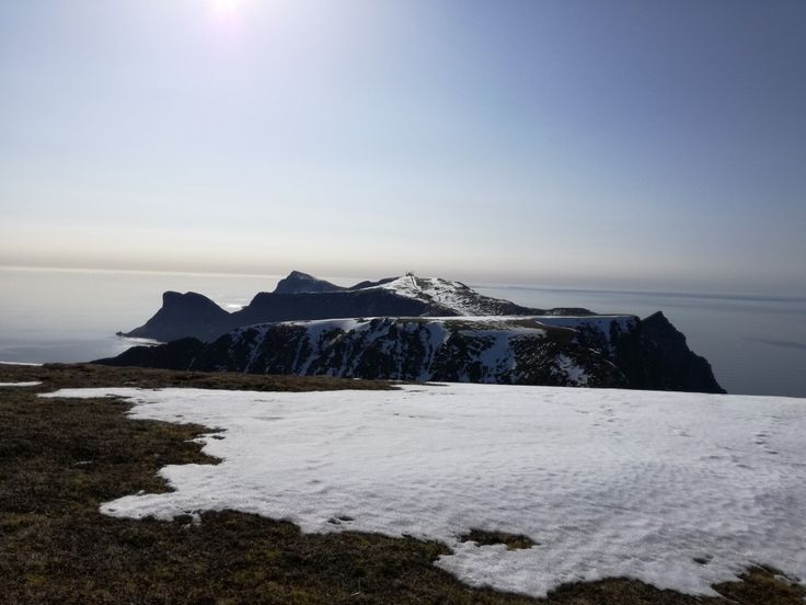 Værøy#Lofoten#Norvegia
