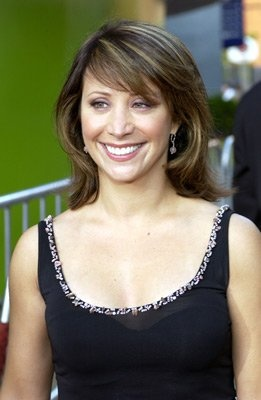 Cheri Oteri - She always makes me laugh until I cry.