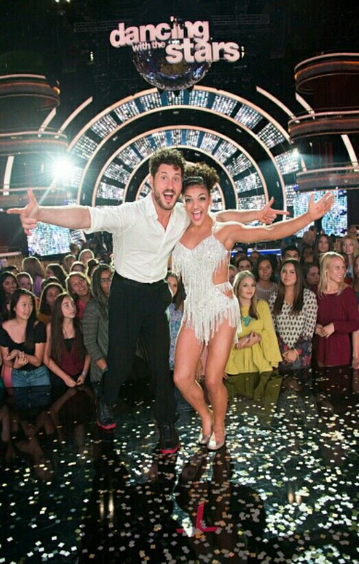 Laurie and Val Dancing With The Stars Season 23