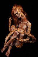 Шарнирные куклы   Mezen-doll  's photos