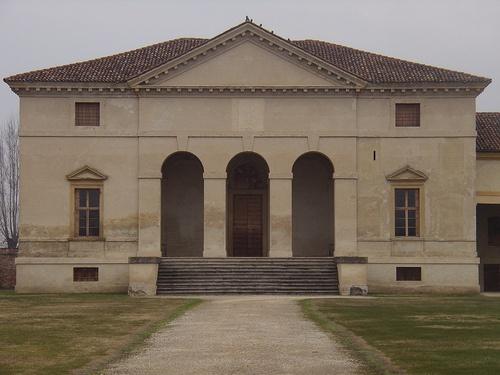 Villa Saraceno - Agugliaro - Palladio