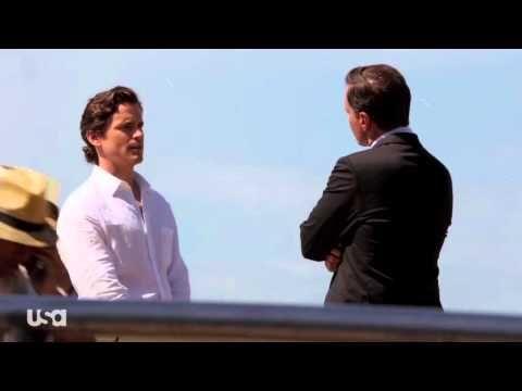 "▶ White Collar, Season 5, Eps 6 - ""Ice Breaker,"" I Just Sell Them - YouTube"