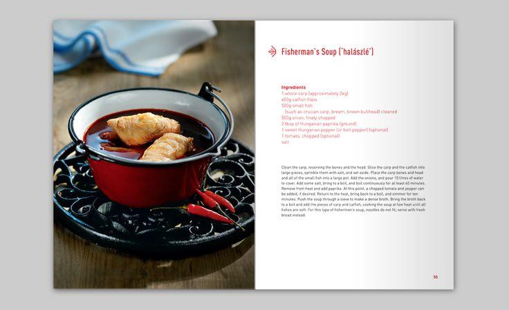 "Hungarian Cookbook, Recipes: Tamás Bereznay ""the ambassador of Hungarian cuisine"" http://www.magma.hu/muveszek.php?id=131"