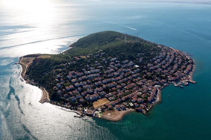 Büyük Ada
