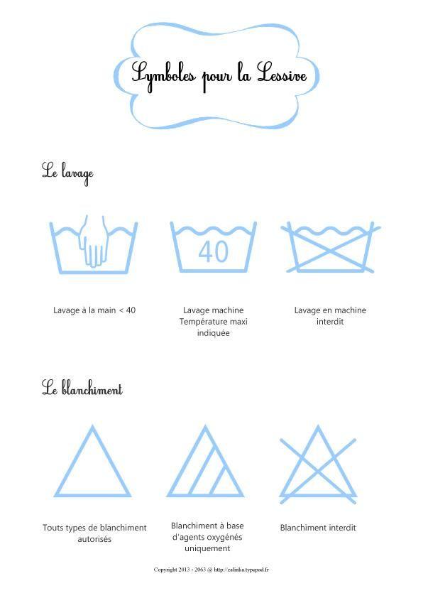 les 25 meilleures id es de la cat gorie symbole lavage sur pinterest symbole lessive symboles. Black Bedroom Furniture Sets. Home Design Ideas