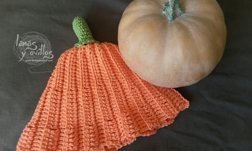 53 besten Calabazas crochet. Bilder auf Pinterest | Halloween häkeln ...