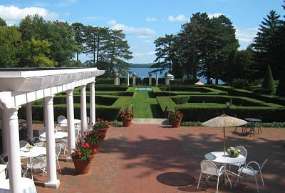 Geneva on the Lake | Geneva, NY | Select Registry | Bed and Breakfasts, Inns, and Small Luxury Hotels