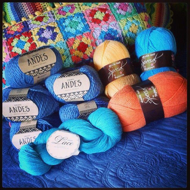 Yarn Stylecraft Drops
