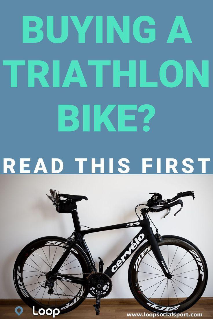 Buying A Triathlon Bike Read This First Triathlon Bike
