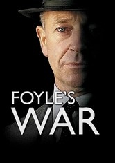 Masterpiece Mystery!: Foyle's War