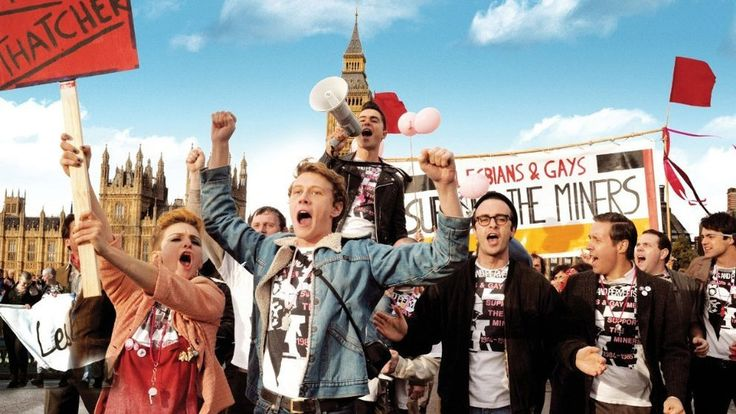 18. Pride | 24 Movies You Probably Missed This Year, But Should Totally See
