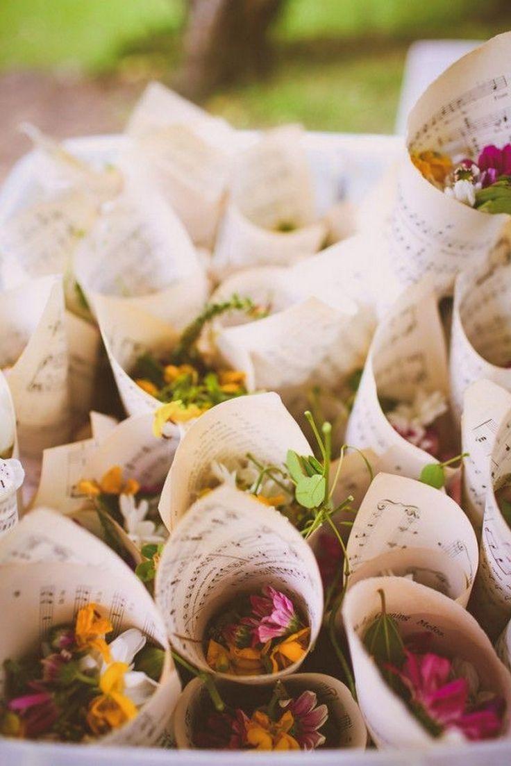EXIT LE LANCÉ DE RIZ, PLACE AUX ALTERNATIVES | Dans les Baskets de la Mariée