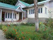 JKTDC Hotel Alpine Batote - Batote - Jammu & Kashmir
