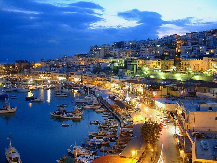 Mikrolimano, Piraeus, Attica, Greece