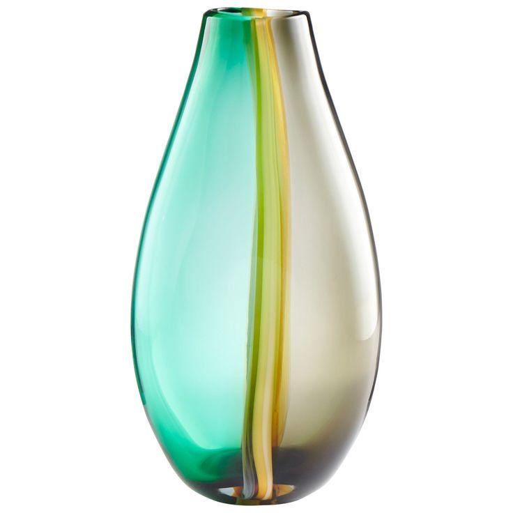 Quatrieme Large Floor Vase