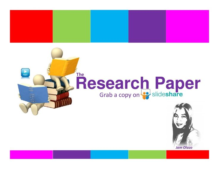 The 25+ best Research paper ideas on Pinterest School study tips - what is a research paper