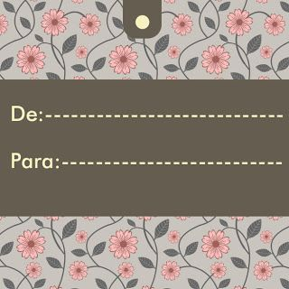 Etiquetas para produtos Grátis para Imprimir - Cantinho do blog Layouts e Templates para Blogger