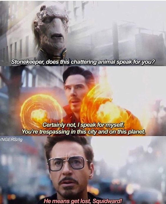 30 Hilarious Tony Stark Memes That Will Make Burst Into Laughter