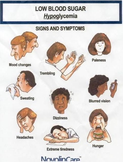 What is a Diabetic Seizure? Know the Signs and Symptoms - KEEPHEALTHYALWAYS.COM - Reliable Health Advice and Remedies