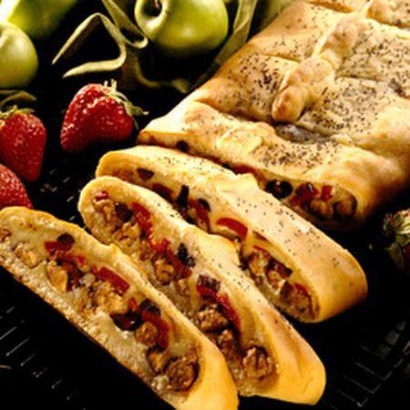 Italian Sausage Party