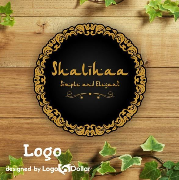 Logo Online Shop Unik, Logo Online Shop Baju, Logo Online