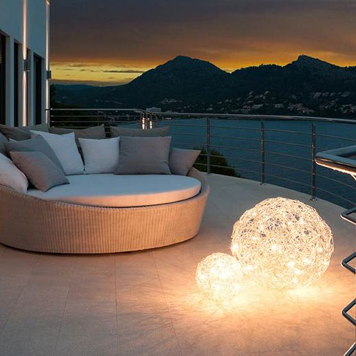 93 best outdoor lights discover our collection and be inspired catellani smith fil de fer ip 65 led 50 floor lamp keyboard keysfo Gallery