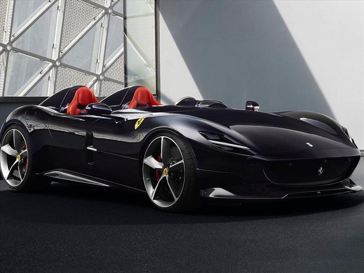 Modelos Ferrari Luxury Cars Dream Cars Car Wheels Rims
