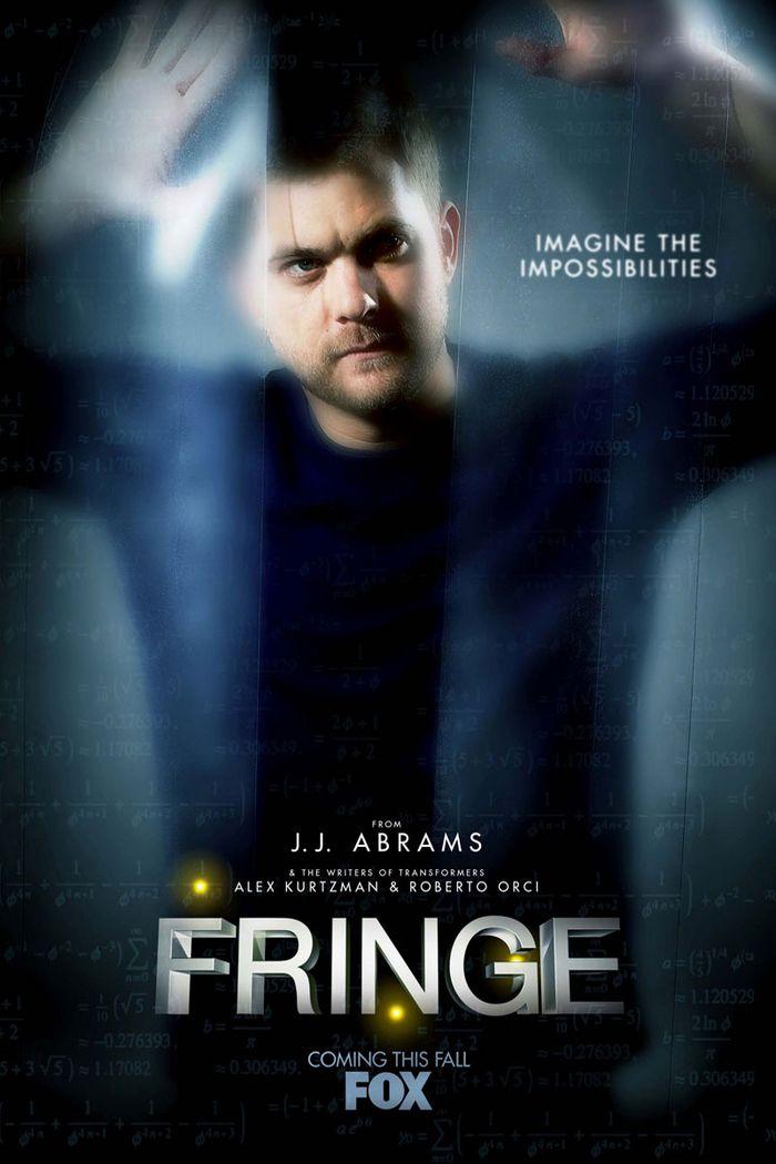 fringe #series