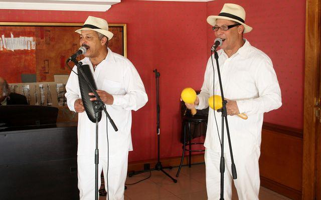 Son Cubano en el Día del Padre 13' de Restaurant Don Joaquín. #Gastronomía #Panorama #Música #Cuba #VinadelMar #Chile #ThisisChile #Turismo #DiadelPadre