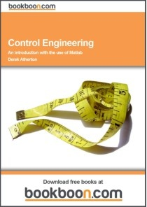 The book covers the basic aspects of linear single loop feedback control theory. Explanations of the mathematical concepts used in classical control such as root loci, frequency response and stability methods are explained by making use of MATLAB plots but omitting the detailed mathematics found in many textbooks.