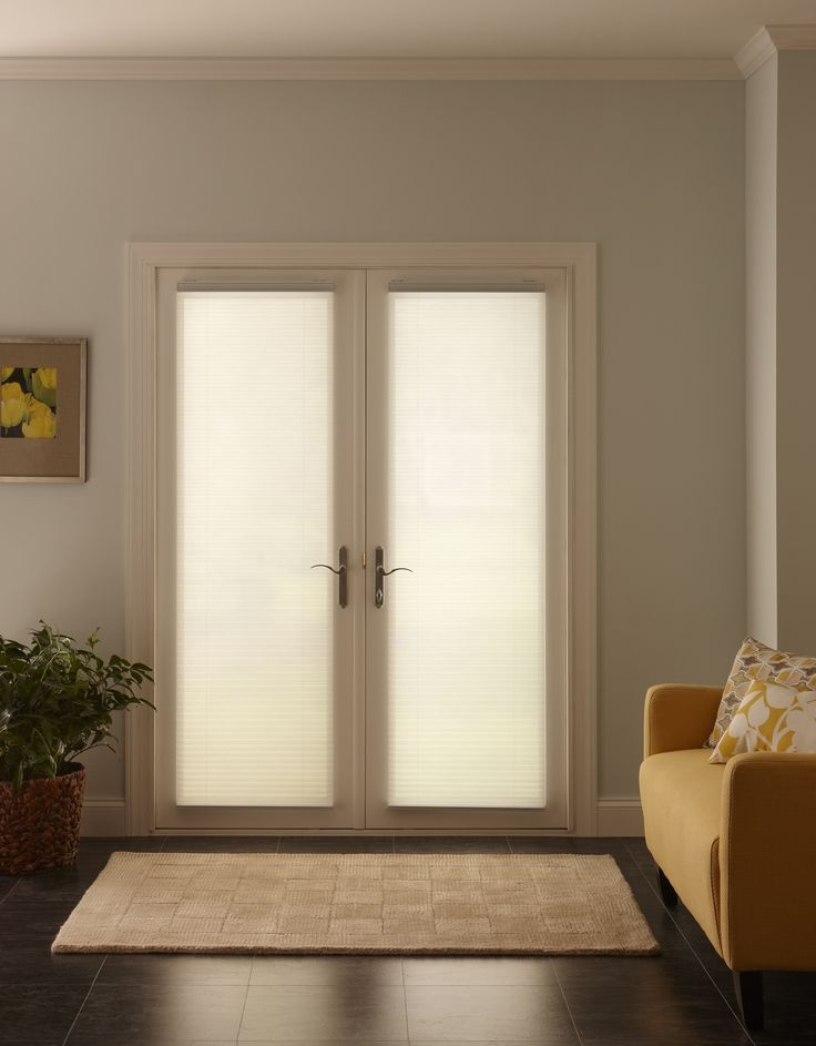 window treatment ideas for doors 3 blind mice for the home