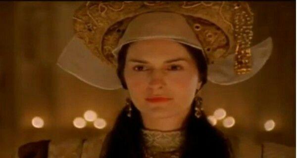Ana De Cleves & Enrique VIII