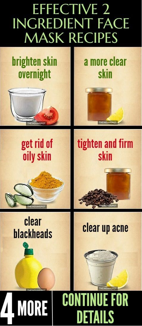 Coconut oil and turmeric face mask: Coconut oil oily skin face mask This face pack is very good for lightening your skin tones by moisturizing and hydrating it. It helps to reduce your blemish and acne; it fights with fine lines and wrinkles. This face pa
