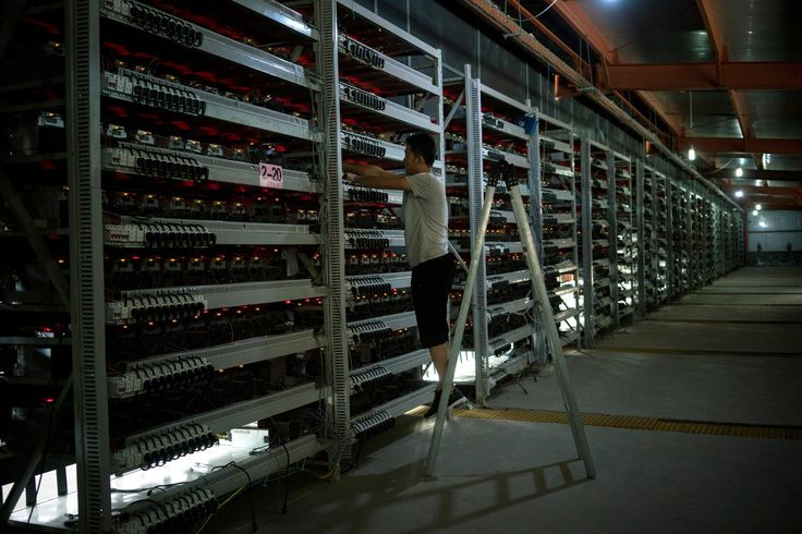 One of the largest sources of Bitcoin can be found in the grasslands of Inner Mongolia, despite Chinese skepticism over its potential for risk.