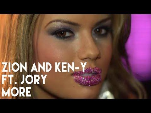 Zion and Ken-Y - More (Feat. Jory) [La Formula] [Official Video]